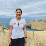 Marie Haley Seventh Generation Local Guide